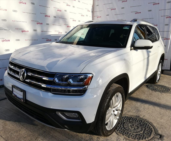 Volkswagen Teramont 2019 3.6 V6 Highline 5p At
