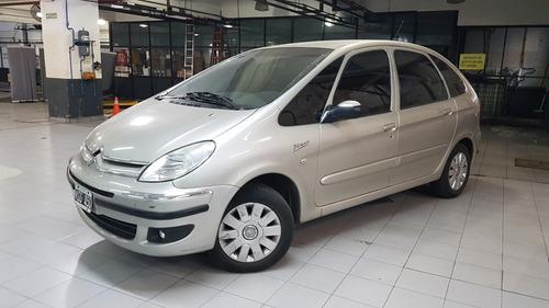 Citroën Xsara Picasso 1.6 Fase2 I Exclus 2011 117000 Km (ra)