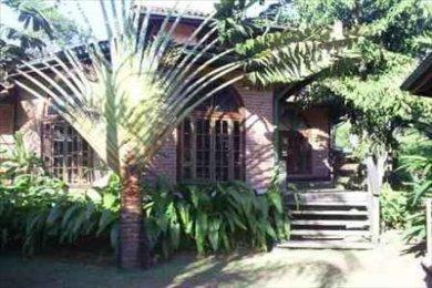 Ref.: 236 - Casa Em Sao Sebastiao, No Bairro Boicucanga - 3 Dormitórios