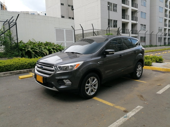 Ford Escape Modelo 2017 39.000 Km.