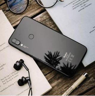 Troco Redmi Note 7 Em iPhone 7 Ou 6s Plus