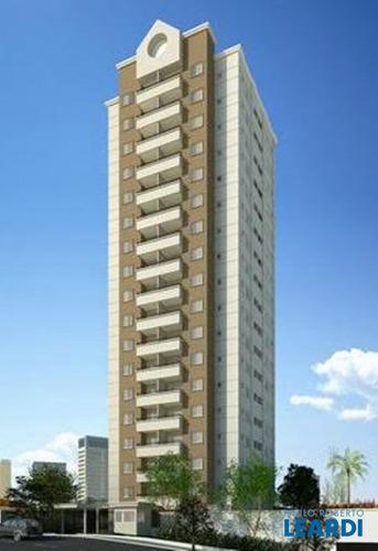 Imagem 1 de 4 de Apartamento - Saúde  - Sp - 602061