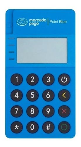 Imagem 1 de 5 de Maquina De Cartão  Do Mercado Pago (nova Me30s)