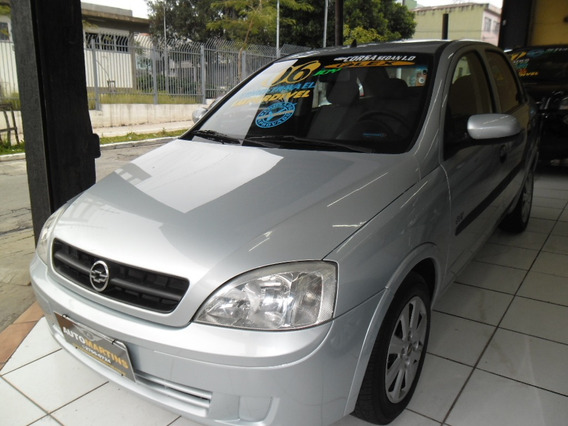 Corsa Sedan Joy 1.0 Flex 2006