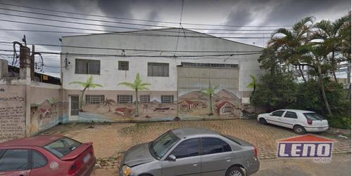 Imagem 1 de 1 de Galpão À Venda, 1000 M² Por R$ 3.500.000,00 - Vila Endres - Guarulhos/sp - Ga0039