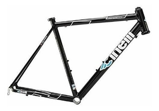Cinelli Hombres Experiencia Speciale Bicycle Frame, 56cm L