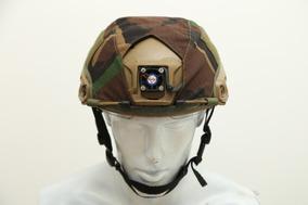 Capa Capacete Emerson, Kit Com 2 Unidades