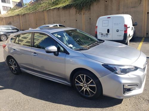 Subaru Impreza Limited 2.0