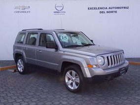 Jeep Patriot 2.4 Sport L4 At