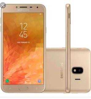 Celular Samsung J4 32g