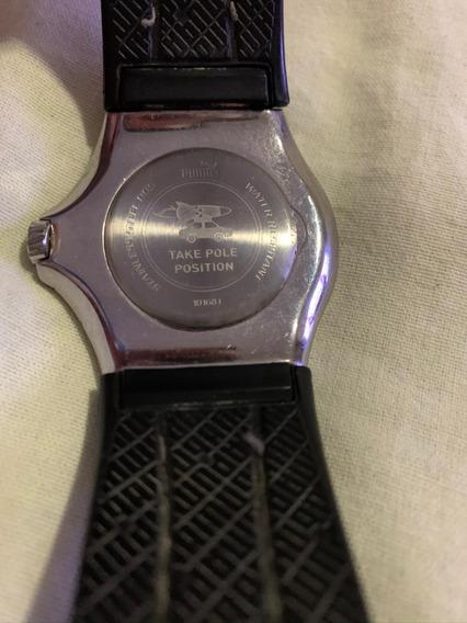 Relógio Puma - Slim