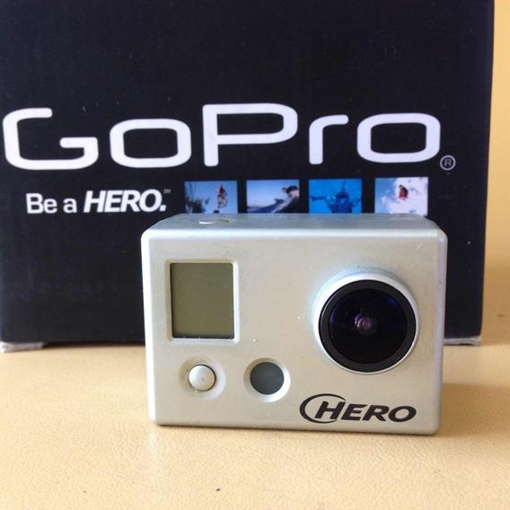 Câmera Gopro Hero Full Hd A Prova D