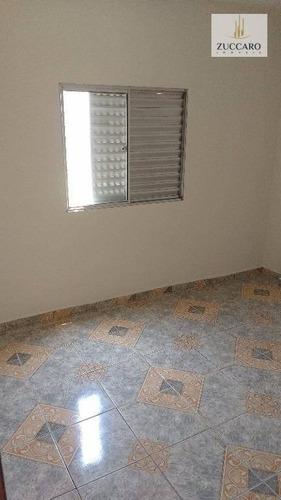 Apartamento Com 2 Dormitórios Para Alugar, 55 M² Por R$ 1.000,00/mês - Gopoúva - Guarulhos/sp - Ap10877
