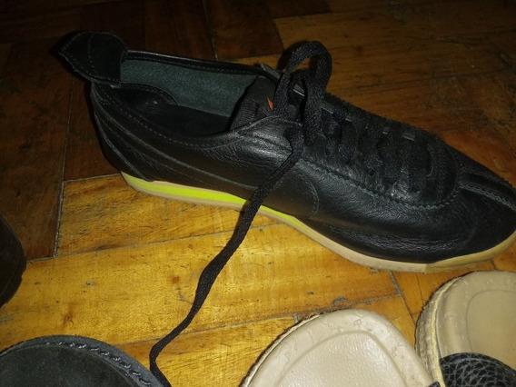 Zapatillas Cortez De Cuero T36 Sin Uso.