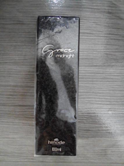 Perfume Feminino Grace Midnigtht