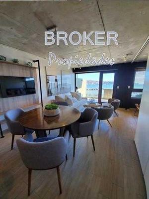 Broker Vende Depto Duplex Baron Nuevo 2d+2b+2e+2b