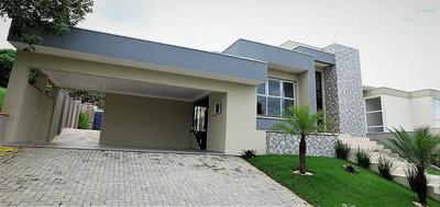 Casa Térrea 4 Suítes - Venda - Porto Atibaia - Ca-435