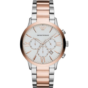 Relógio Emporio Armani Ar11209/1kn