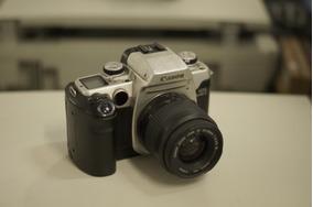 Camera Canon Elan Ll Af