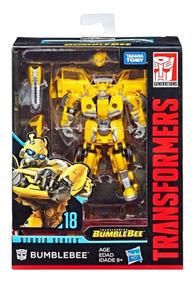 Transformers Studio Series 18 - Bumblebee Fusca Hasbro