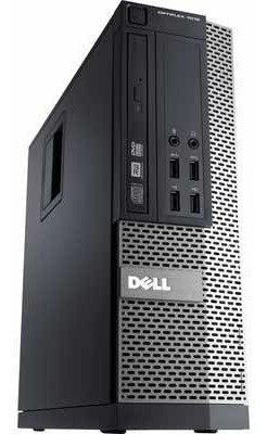 Pc Dell Optiplex 790/990/7010 Core I5 2ª Black Friday Brinde
