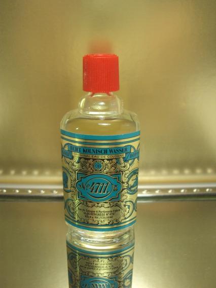 Linda Miniatura Do Perfume 4711 Eau De Cologne 8ml Original