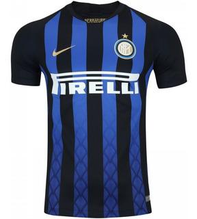Camiseta Inter De Milão Nike 2018 Diga2048709