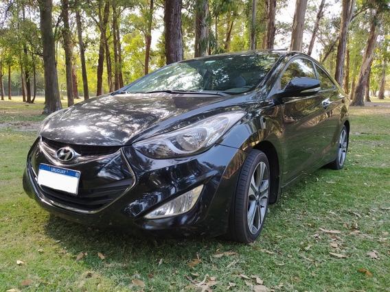 Hyundai Elantra 1.8 Gls 6mt Seguridad Premium 2014