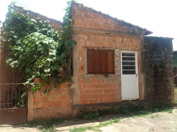 Casa Em Pouso Alegre Bairro Faisqueira