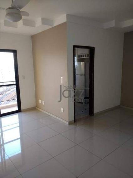 Apartamento Centro - Reformado - Ap2766