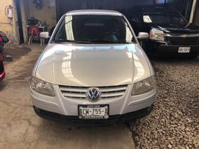 Volkswagen Pointer 1.6 Trendline Ee Mt 2006