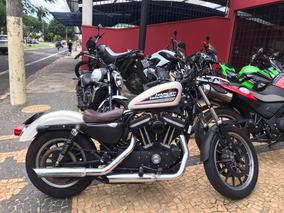 Harley Davidson Iron 883 Iron