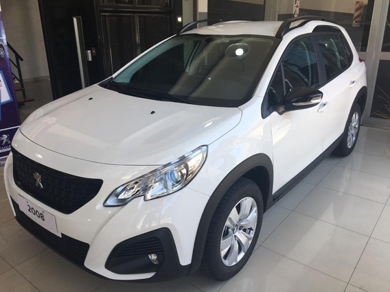 Peugeot 2008 1.6 Allure Am20 Autopatentada 2019