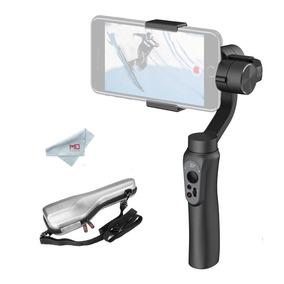 Zhiyun Smooth Q3-eixos Estabilizador Gimbal Smartphone Gopro