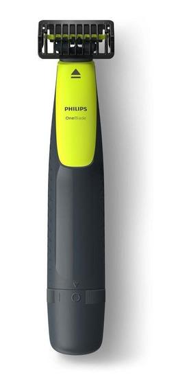Oneblade Philips - Qp2510/10 - Cinza