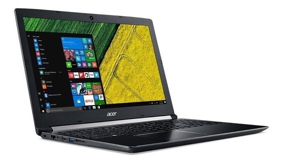Notebook Acer A515-51-51ux Core I5-7200u 8gb 1tb