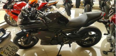 Yamaha Xj6 F 2010