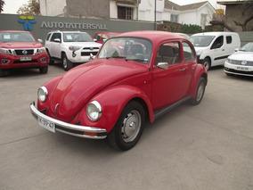 Volkswagen Escarabajo 1600 2000