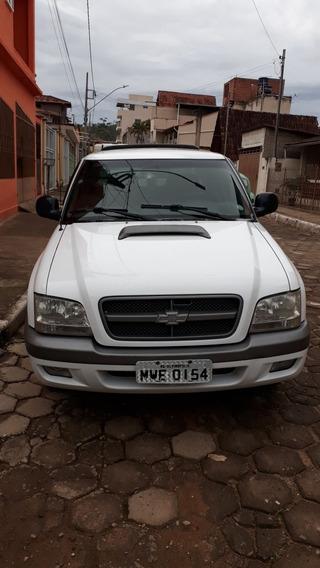 Chevrolet S10 2.8 Colina Cab. Dupla 4x2 4p 2007
