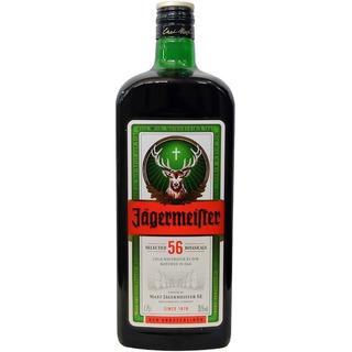 Jagermeister Aleman Botellon De 1750ml Envio Gratis