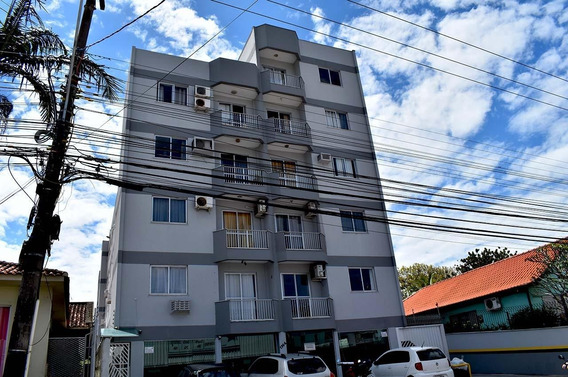 Apartamento Na Praia Comprida - 4461