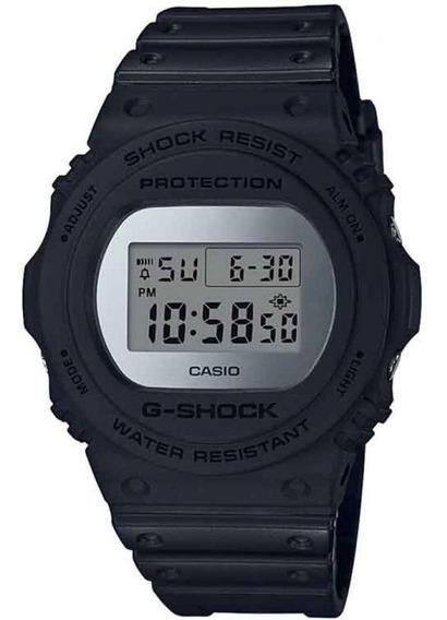 Relógio Casio G-shock Masculino Dw-5700bbma-1dr Preto