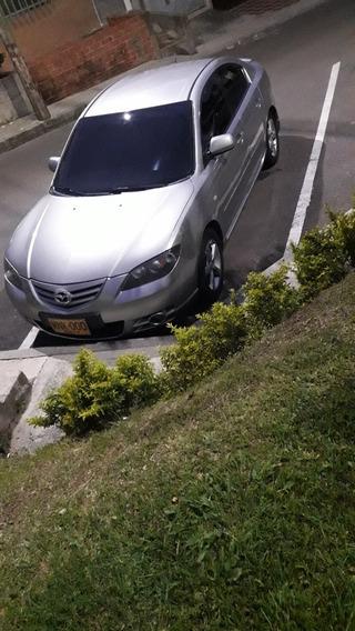 Mazda Mazda 3 2.o Full