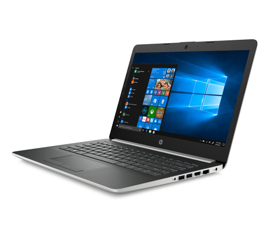 Notebook Hp Intel Pentium 8gb 256ssd 14