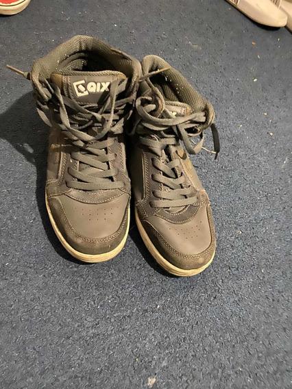 Zapatillas Qix.