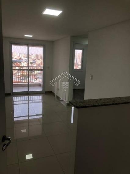 Apartamento Em Condomínio Para Locação No Bairro Vila Floresta, 2 Dormitórios, 1 Suíte, 2 Vagas, 56,00 M - 10989gti