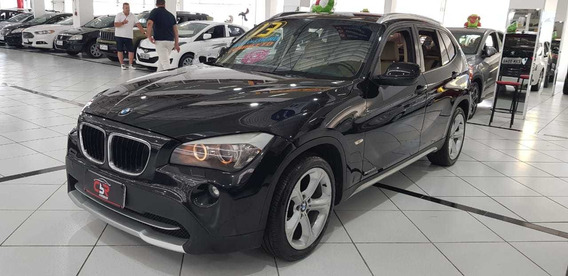 Bmw X1 Sdrive20i 2013