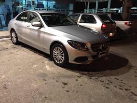 Mercedes-benz Clase C C200 2.0 Turbo