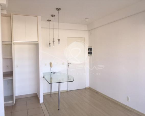 Apartamento Para Venda E Locação No Cambuí Em Campinas - Imobiliária Em Campinas - Ap03686 - 68151271