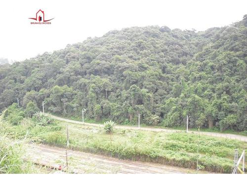 Área A Venda No Bairro Jardim Santo Antônio Em Itapevi - - 2361-1